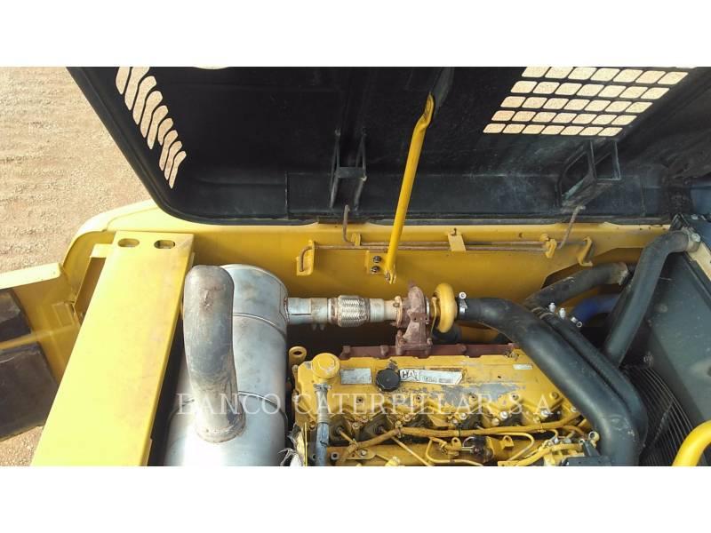 CATERPILLAR ESCAVATORI CINGOLATI 320D equipment  photo 19