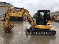 Caterpillar EXCAVATOARE PE ŞENILE 305.5E2CR equipment  photo 5