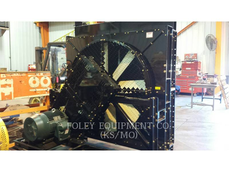 CATERPILLAR STATIONARY GENERATOR SETS G3412EP equipment  photo 8