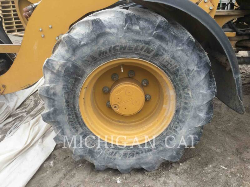CATERPILLAR WHEEL LOADERS/INTEGRATED TOOLCARRIERS 908H C equipment  photo 17