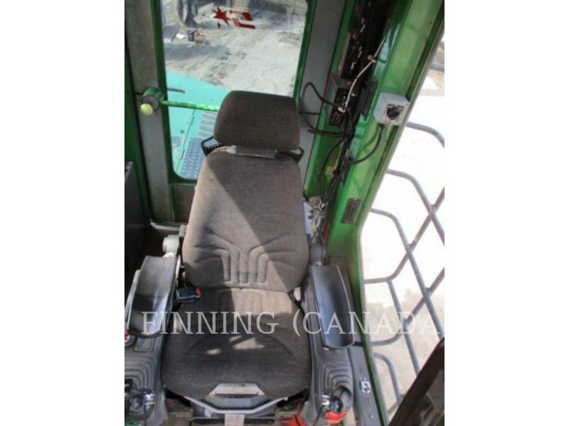 JOHN DEERE Industrie forestière - Cisaille 2454D equipment  photo 6