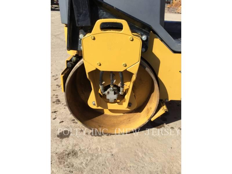 CATERPILLAR COMPACTEURS CB14BXW equipment  photo 9