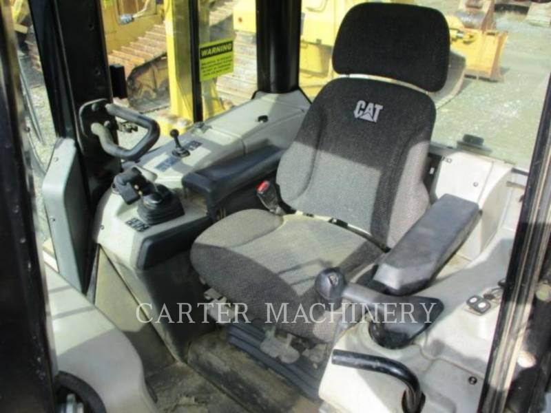 CATERPILLAR TRACK TYPE TRACTORS D6NLGP ARO equipment  photo 12