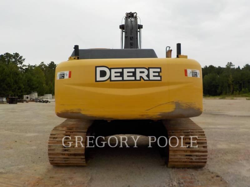 JOHN DEERE EXCAVATOARE PE ŞENILE 350D LC equipment  photo 13