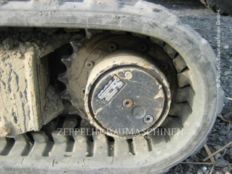 CATERPILLAR EXCAVADORAS DE CADENAS 302.5C equipment  photo 8