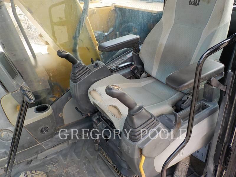 CATERPILLAR ESCAVATORI CINGOLATI 312D equipment  photo 24