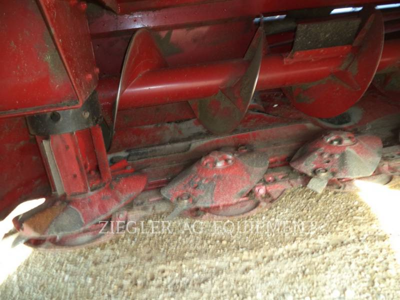 CASE/NEW HOLLAND AG HAY EQUIPMENT WD2504 equipment  photo 10