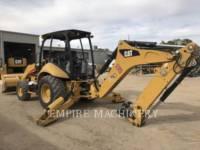 CATERPILLAR BACKHOE LOADERS 420FST equipment  photo 3