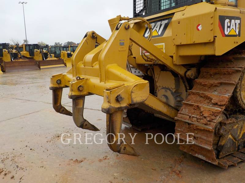 CATERPILLAR TRACK TYPE TRACTORS D6T XL equipment  photo 15