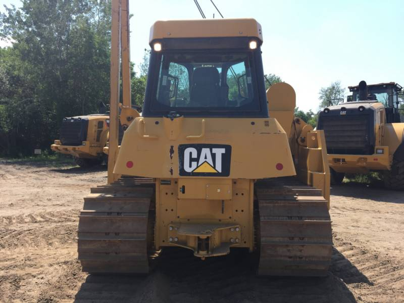 CATERPILLAR PIPELAYERS PL61 equipment  photo 7