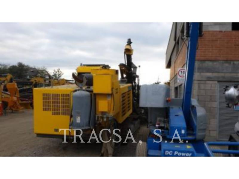 ATLAS-COPCO HYDRAULIC TRACK DRILLS ECM-585 equipment  photo 4
