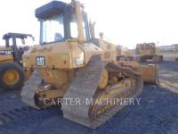 CATERPILLAR TRACK TYPE TRACTORS D6NLGP GPS equipment  photo 3