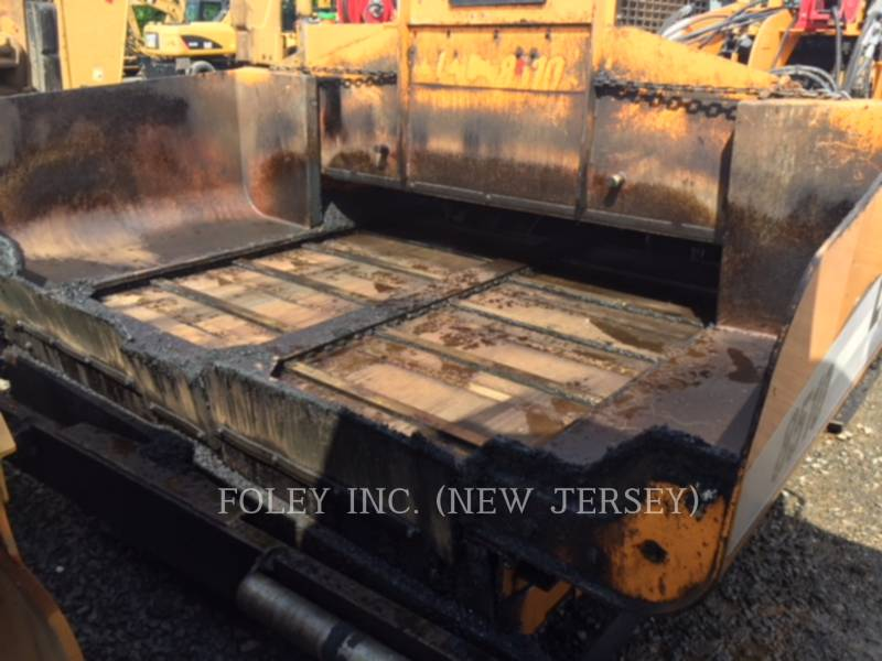 LEE-BOY ASPHALT PAVERS 8510T equipment  photo 4