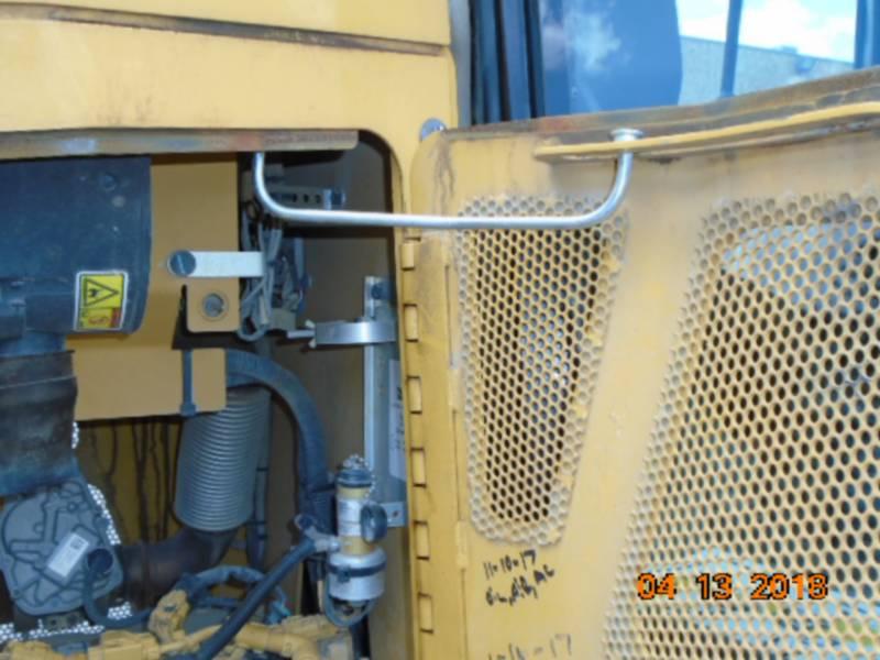 CATERPILLAR TRACK TYPE TRACTORS D5K2LGP equipment  photo 9