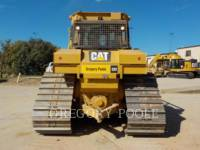 CATERPILLAR TRACTEURS SUR CHAINES D6TLGP equipment  photo 13