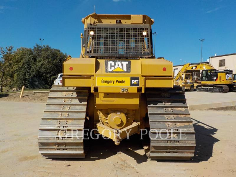 CATERPILLAR KETTENDOZER D6TLGP equipment  photo 13