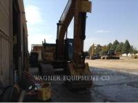 CATERPILLAR ESCAVATORI CINGOLATI 329FL equipment  photo 4