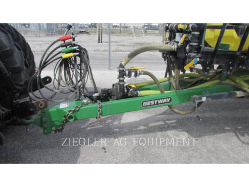 MISCELLANEOUS MFGRS SPRAYER FIELDPROIV equipment  photo 2