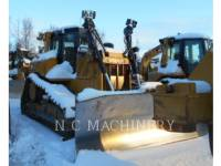 Equipment photo CATERPILLAR D6T XWVPAT TRACK TYPE TRACTORS 1