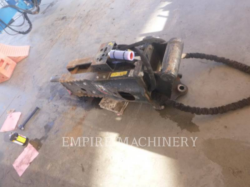 CATERPILLAR AG - HAMMER H80E 308 equipment  photo 3