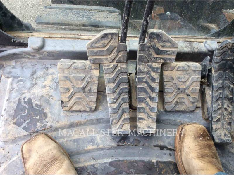 CATERPILLAR PELLES SUR CHAINES 311FLRR equipment  photo 14
