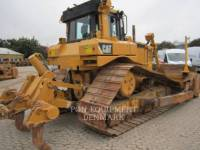 CATERPILLAR WHEEL DOZERS D6T LGP equipment  photo 5