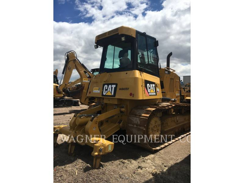 Caterpillar TRACTOARE CU ŞENILE D6K2 XL equipment  photo 11