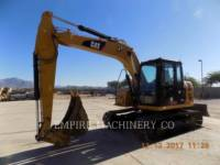 CATERPILLAR TRACK EXCAVATORS 311F LRR equipment  photo 4
