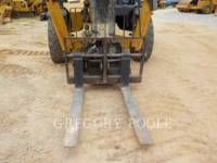 CATERPILLAR TELEHANDLER TL1055C equipment  photo 6