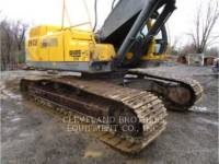 VOLVO CONSTRUCTION EQUIPMENT TRACK EXCAVATORS EC360LC equipment  photo 3