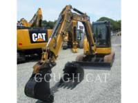 Equipment photo CATERPILLAR 305D CR PELLE MINIERE EN BUTTE 1