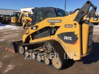 CATERPILLAR CARGADORES MULTITERRENO 297C equipment  photo 4