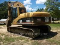 CATERPILLAR ESCAVADEIRAS 320CL equipment  photo 4