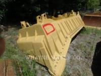 CAT WORK TOOLS (SERIALIZED)  BLADES D9 U BLADE equipment  photo 3