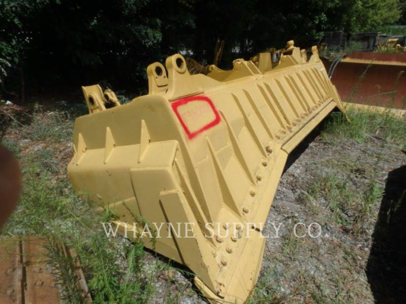 CAT WORK TOOLS (SERIALIZED) AG - SCHILDE D9 U BLADE equipment  photo 3
