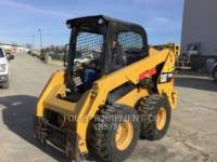 CATERPILLAR CHARGEURS COMPACTS RIGIDES 236DSTD1O equipment  photo 2