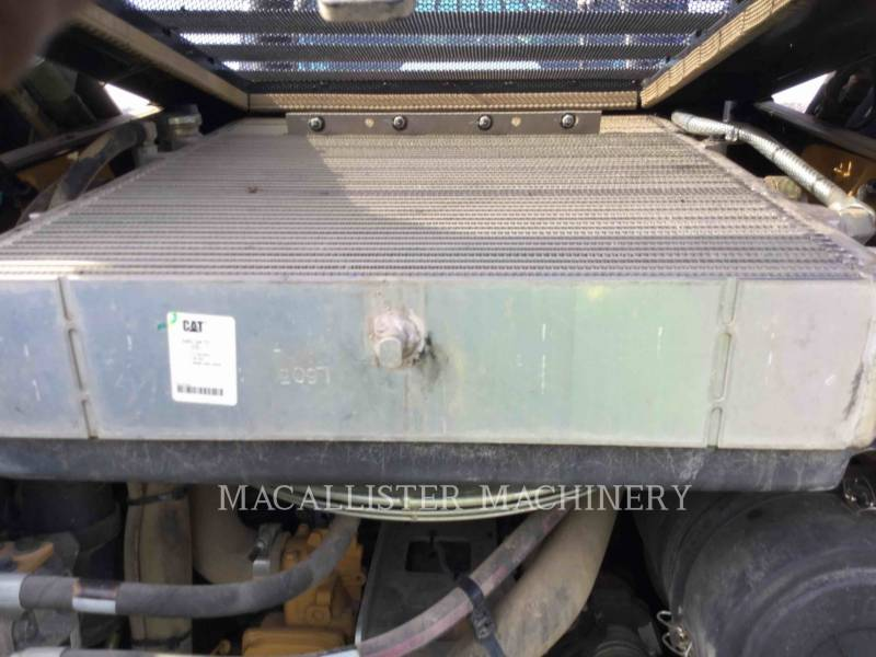 CATERPILLAR DELTALADER 299D2XHP equipment  photo 10
