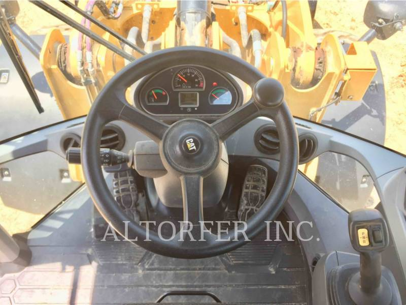 CATERPILLAR RADLADER/INDUSTRIE-RADLADER 930K equipment  photo 11