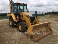 Equipment photo CATERPILLAR 430F2STLRC バックホーローダ 1
