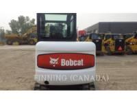 BOBCAT TRACK EXCAVATORS 331G equipment  photo 4