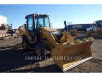 CATERPILLAR バックホーローダ 420F2 HRC equipment  photo 1