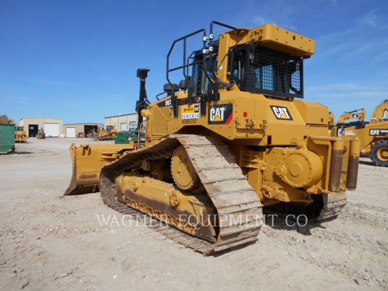 CATERPILLAR TRACK TYPE TRACTORS D6T LGPVPT equipment  photo 4