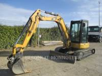 Equipment photo CATERPILLAR 305E2 PELLES SUR CHAINES 1