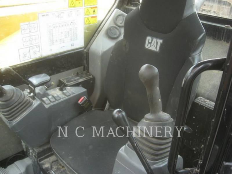 CATERPILLAR TRACK EXCAVATORS 308E CRSB equipment  photo 12