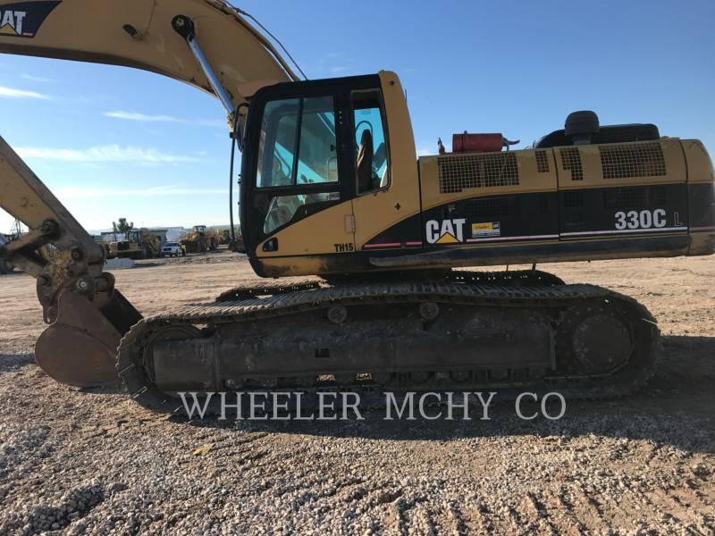 CATERPILLAR トラック油圧ショベル 330C L equipment  photo 3