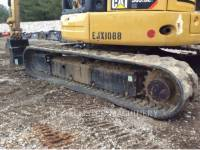 CATERPILLAR EXCAVADORAS DE CADENAS 305.5E equipment  photo 20
