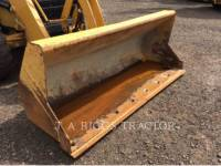 CATERPILLAR RETROEXCAVADORAS CARGADORAS 420F 4E equipment  photo 12