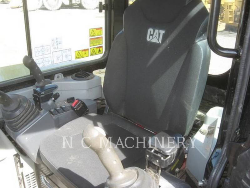 CATERPILLAR TRACK EXCAVATORS 303.5ECRCB equipment  photo 11