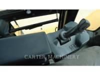 CATERPILLAR RADLADER/INDUSTRIE-RADLADER 972M equipment  photo 12