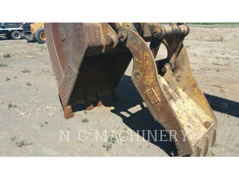 CATERPILLAR EXCAVADORAS DE CADENAS 330C L equipment  photo 6